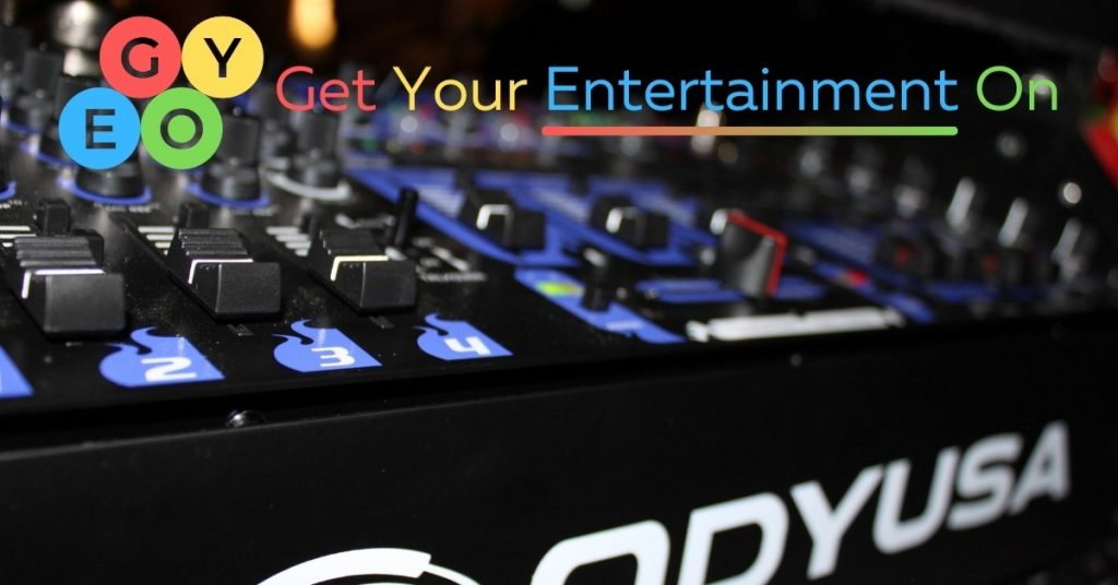 Featured image - GYEO DJ Service
